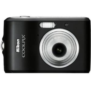 Nikon CoolPix L16 Manual-camera front face