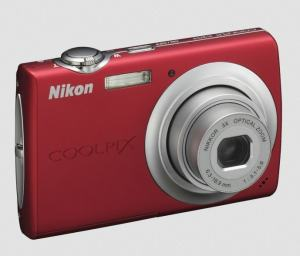 Nikon CoolPix S203 Manual user Guide and Product Specification