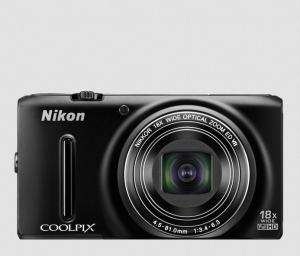 Nikon CoolPix S9400 Manual User Guide and Detail Specification