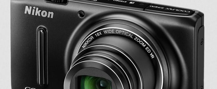 Nikon CoolPix S9400 Manual User Guide and Detail Specification 1