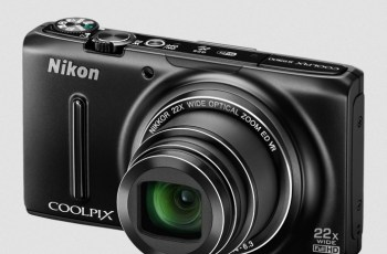 Nikon CoolPix S9500 Manual User Guide and Product Specification