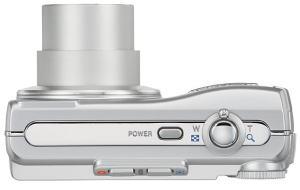 Olympus FE-310 Manual-camera side