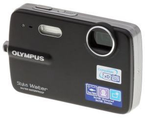 Olympus Stylus-550WP Manual User Guide and Detail Specification