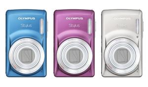Olympus Stylus-7030 Manual User Guide and Product Specification