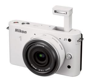 Nikon 1 J1 Manual for Nikon Advance Mirrorless Camera with Classy Design