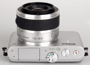 Nikon 1 J3 Manual - camera side