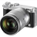 Nikon 1 J5 Manual for Nikon Highly Anticipated Mirrorless Product