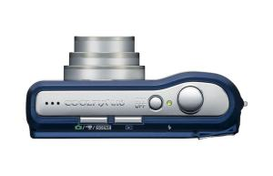 Nikon Coolpix L18 Manual - camera side