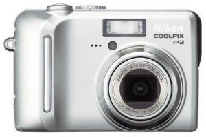 Nikon Coolpix P2 Manual for Your Nikon CoolPix P1's Sibling