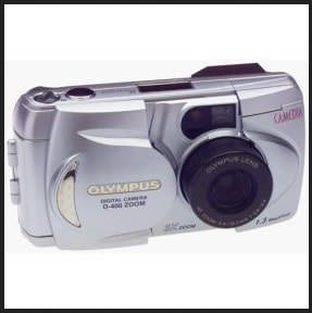 Olympus D-400 Zoom Manual User Guide and Detail Specification