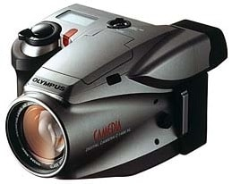 Olympus D-620L Manual User Guide and Product Specification
