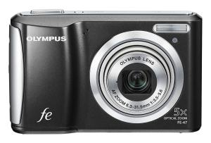 Olympus FE-47 Manual for Olympus Affordable Camera in Entry Level Class