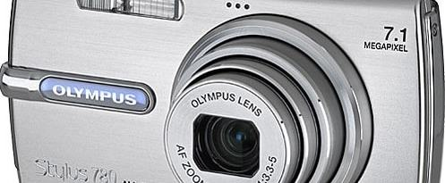 Olympus Stylus 780 Manual for Olympus Compact Weather-Proof Camera