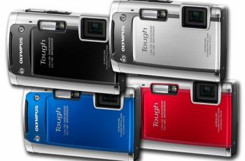 Olympus TG-610 Manual User Guide and Detail Specification