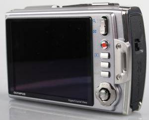 Olympus TG-610 Manual - camera side
