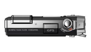 Olympus TG-810 Manual - camera side