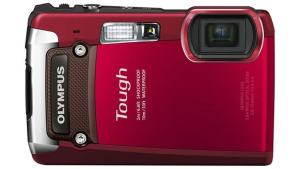 Olympus TG-820 Manual User Guide and Product Specification