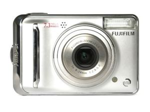 Fujifilm FinePix A700 Manual User Guide and Product Specification