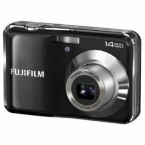 Fujifilm FinePix AV150 Manual User Guide and Camera Specification