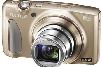 Fujifilm FinePix F1000EXR Manual for Fuji High Quality Camera at a Good Price