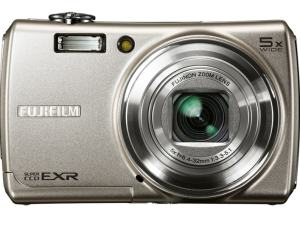 Fujifilm FinePix F200EXR Manual for Fuji's Camera with New Sensor Technology