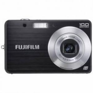 Fujifilm FinePix J15FD Manual for Fuji's Stylish and Functional Camera
