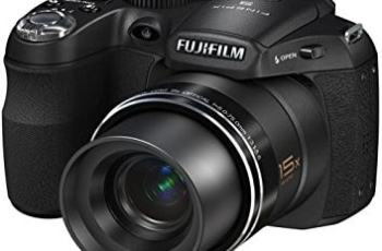 Fujifilm FinePix S1700 Manual User Guide and Product Specification