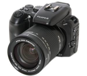 Fujifilm FinePix S200EXR Manual