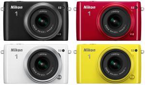 Nikon 1 S2 Manual - camera variant