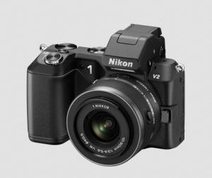 Nikon 1 V2 Manual User Guide and Product Specification