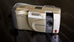 OLYMPUS D-200L Manual User Guide and Product Specification