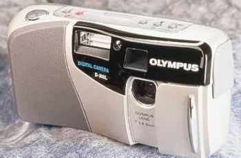 Olympus D-300 L Manual User Guide