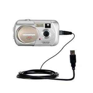 Olympus D-395 Manual - camera set