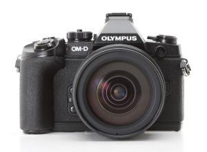 Olympus OM-D EM-1 Manual for Olympus Advance Mirrorless Camera