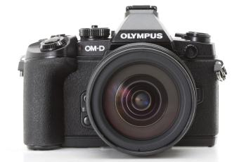 Olympus OM-D EM-1 Manual for Olympus Advance Mirrorless Camera