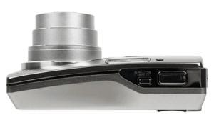 Olympus Stylus 1000 Manual - camera side