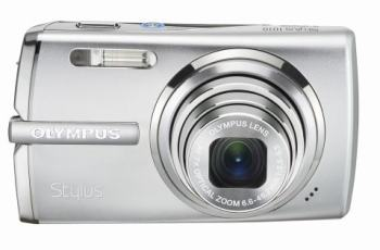 Olympus Stylus 1010 Manual for Olympus Compact Camera