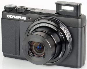 Olympus XZ-10 Manual User Guide for Olympus Superb Compact Camera