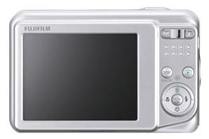 Fujifilm A175 Manual - camera back side