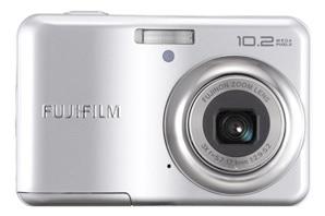 Fujifilm A175 Manual - camera front side