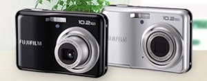 Fujifilm A175 Manual - camera variant
