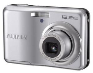 Fujifilm A225 Manual - camera front side