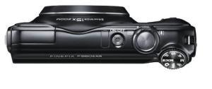 Fujifilm FinePix F660EXR Manual - camera side