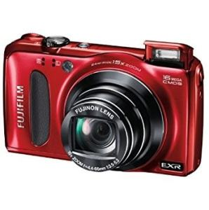 Fujifilm FinePix F665EXR Manual For Fuji Compact Camera with Premium Technology