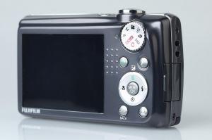 Fujifilm FinePix F70EXR Manual - CAMERA REAR SIDE