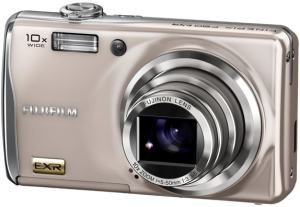 Fujifilm FinePix F85EXR Manual User Guide and Camera Specification