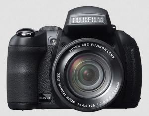 Fujifilm FinePix HS33 Manual User Guide and Product Specification