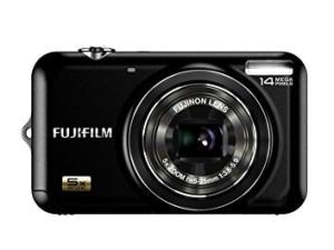 Fujifilm FinePix JX250 Manual user Guide and Product Specification