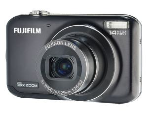 Fujifilm FinePix JX300 Manual User Guide and Camera Specification
