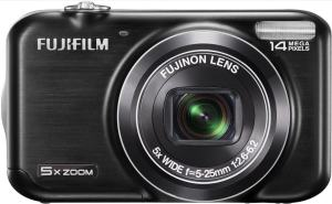 Fujifilm FinePix JX300 Manual - camera front face